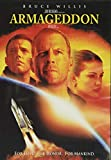 Armageddon - movie DVD cover picture