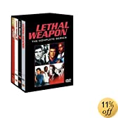 Lethal Weapon - Complete Series