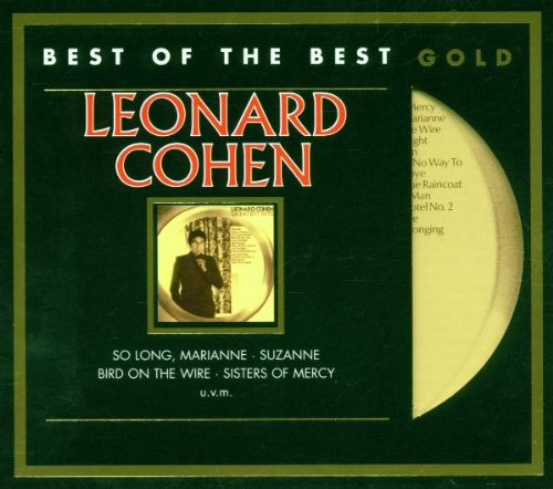 Leonard Cohen - Live in London disk 2 - Zortam Music