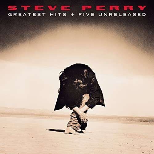 Steve Perry - Greatest Hits + Five Unreleased - Zortam Music