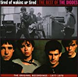 Album cover for Tired of Waking Up Tired (The Best of the Diodes)
