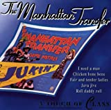 >Manhattan Transfer - Chicken Bone Bone