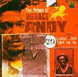 Copertina di album per The Prime of Horace Andy
