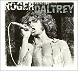Album cover for Anthology - the Best of Roger