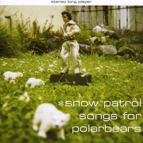 Snow Patrol - Mahogany Lyrics - Lyrics2You