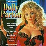 Album cover for The Great Dolly Parton