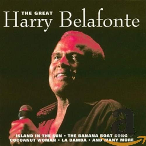 Harry Belafonte - Banana Boat and Other Famous Folk Songs - Zortam Music