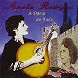 Copertina di album per A Dama Do Fado