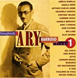 Capa do álbum Ary Barroso Songbook (disc 1)