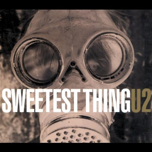 U2 - Sweetest Thing (Single) - Zortam Music