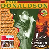 Cover von Love of the Common People