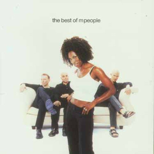 M People - The Best Of M People - Zortam Music