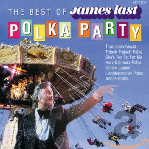 James Last - The Best of Polka Party - Zortam Music
