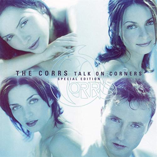 Corrs - Talk On Corners (Special Edition) - Zortam Music