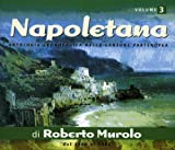 Album cover for Napoletana, Volume 3 (disc 1: dal 1940 al 1953)