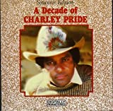 Albumcover für Decade of Charley Pride