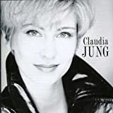 Capa do álbum Claudia Jung
