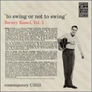Cover de To Swing or Not to Swing - Blue Soul