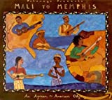 Album cover for Mali to Memphis