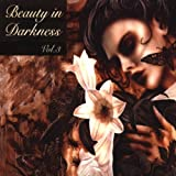 Album cover for Beauty in Darkness, Volume 3