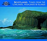 Capa de Tunes from the Lowlands, Highlands & Islands
