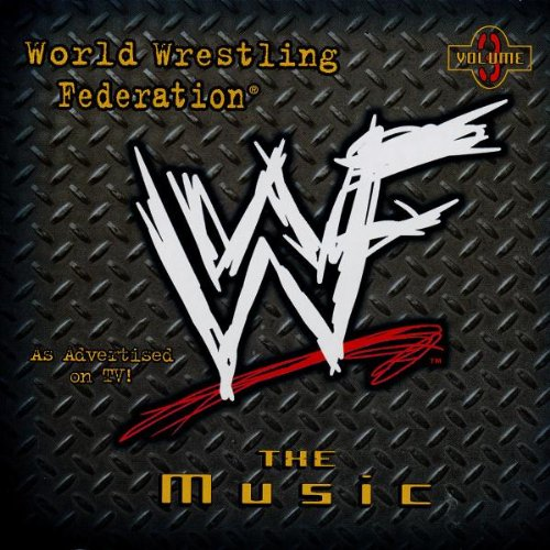 WWE: The Music, Vol. 3