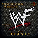 Wwe - the Music - Vol 3