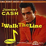 I Walk The Line: The Very Best Of Johnny Cash