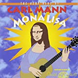 Mona Lisa-Very Best of Carl Mann