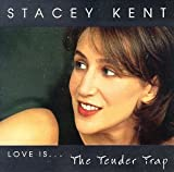 Copertina di album per Love Is...The Tender Trap