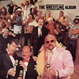 Skivomslag för The Wrestling Album