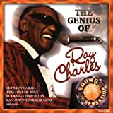 The Genius of Ray Charles [Madacy]