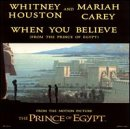 >Whitney Houston & Mariah Carey - When You Believe