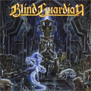 Blind Guardian - Mirror Mirror Lyrics - Zortam Music