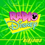 Capa de Radio Disney: Kid Jams