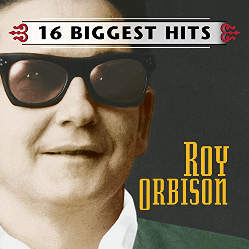Roy Orbison - Love Songs Of The 60