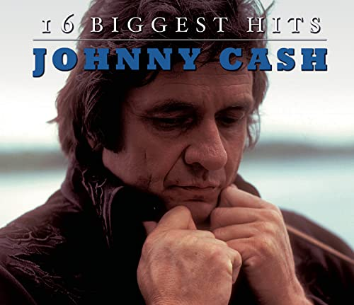 >Johnny Cash - The Legend of John Henry's Hammer
