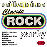 Copertina di album per Millennium Classic Rock Party