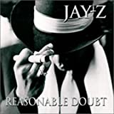 album art to Reasonable Doubt