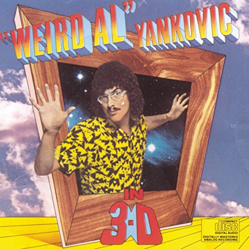 Weird Al Yankovic - Nature Trail To Hell Lyrics - Zortam Music