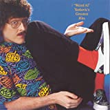 """Weird Al"" Yankovic's Greatest Hits (1988) (Album) by ""Weird Al"" Yankovic"
