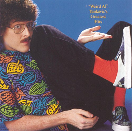 Weird Al Yankovic - Weird Al Yankovic - Greatest Hits, Volume 1 - Zortam Music