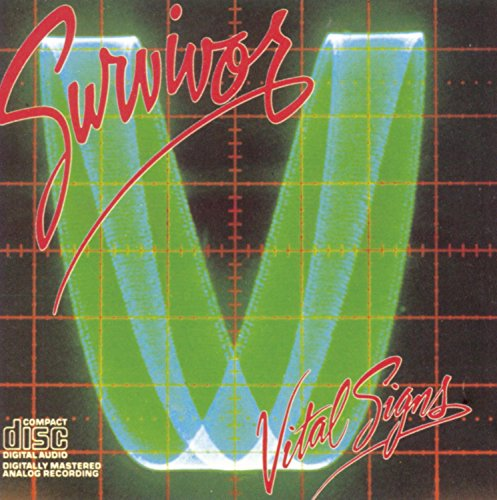 Survivor - Vital Signs - Zortam Music