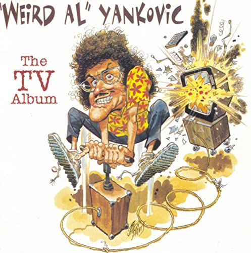 Weird Al Yankovic - Talk Soup