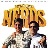 Album cover for Revenge of the Nerds