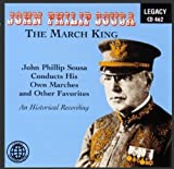 March King: John Philip Sousa Conducts His Own