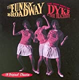 Cover de Funky Broadway: The Very Best of Dyke & the Blazers