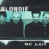 album art to No Exit