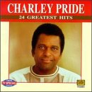 Capa do álbum Charley Pride's Greatest
