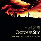 Copertina di October Sky: Original Motion Picture Soundtrack